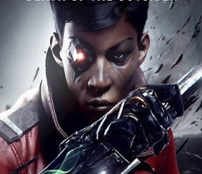 Dishonored: Death of the Outsider | Torrent İndir |