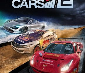 Project CARS 2   Torrent İndir  
