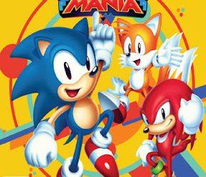 Sonic Mania | Torrent İndir |