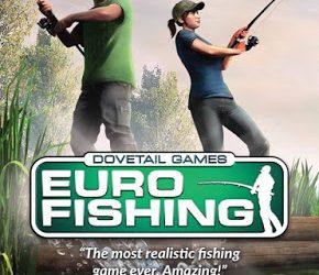 Euro Fishing | Torrent İndir |