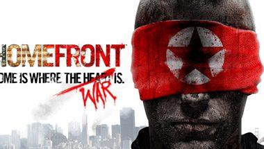 Homefront Torrent İndir