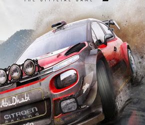 WRC 7 FIA World Rally Championship | Torrent İndir |
