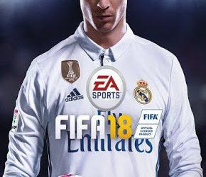 FIFA 18 | Torrent İndir |
