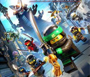 The LEGO NINJAGO | Torrent İndir |