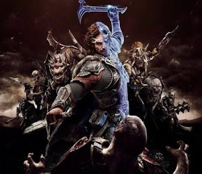 Middle-earth: Shadow of War | Torrent İndir |
