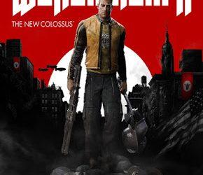 Wolfenstein 2: The New Colossus | Torrent İndir |