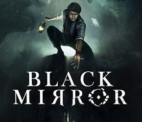 Black Mirror   Torrent İndir  
