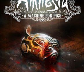 Amnesia: A Machine for Pigs | Torrent İndir |