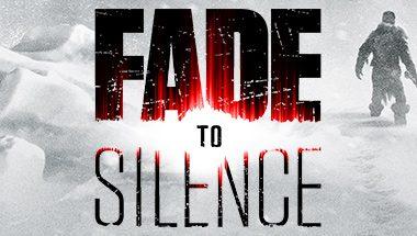 Fade to Silence Torrent İndir