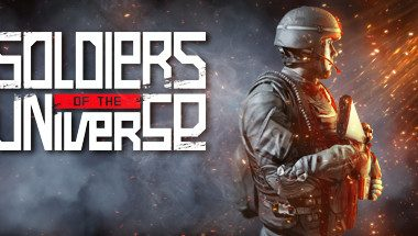 Soldiers of the Universe Torrent İndir