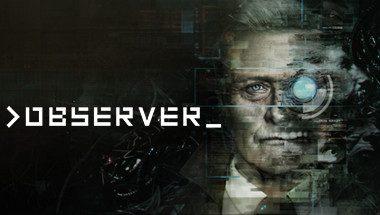 Observer Torrent İndir