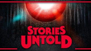 Stories Untold Torrent İndir