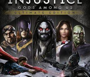 Injustice: Gods Among Us | Torrent İndir |
