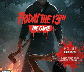 Friday the 13th: The Game | Torrent İndir |