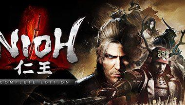 Nioh: Complete Edition Torrent İndir