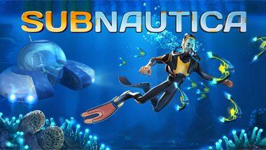 Subnautica Torrent İndir