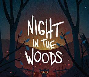 Night in the Woods | Torrent İndir |