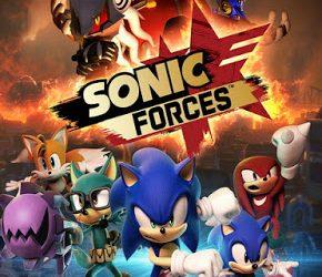Sonic Forces | Torrent İndir |