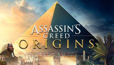Assassin's Creed Origins Torrent İndir