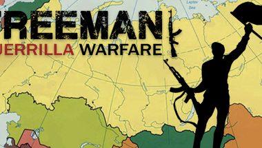 Freeman Guerrilla Warfare Torrent İndir