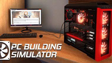 PC Building Simulator Torrent İndir