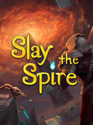 Slay the Spire Torrent İndir