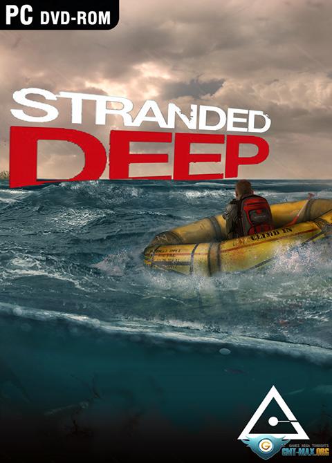 Stranded Deep Torrent İndir