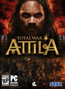 Total War: Attila Torrent İndir