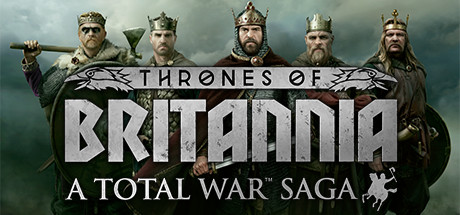 Total War Saga: Thrones of Britannia Torrent İndir