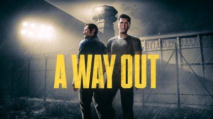 A Way Out + Türkçe Torrent İndir