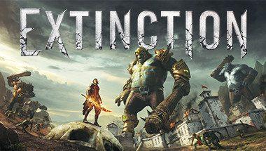 Extinction Torrent İndir