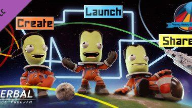 Kerbal Space Program Torrent İndir