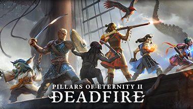 Pillars of Eternity 2 Deadfire Torrent İndir