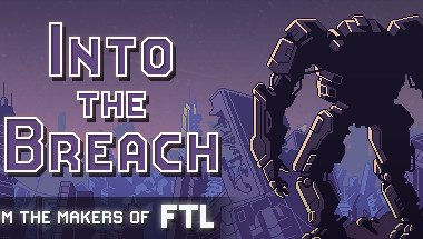 Into the Breach Torrent İndir