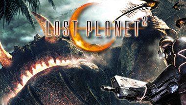 Lost Planet 2 Torrent İndir