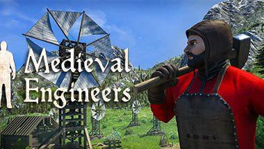 Medieval Engineers Torrent İndir