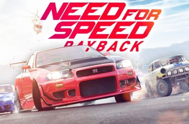Need for Speed Payback Torrent İndir