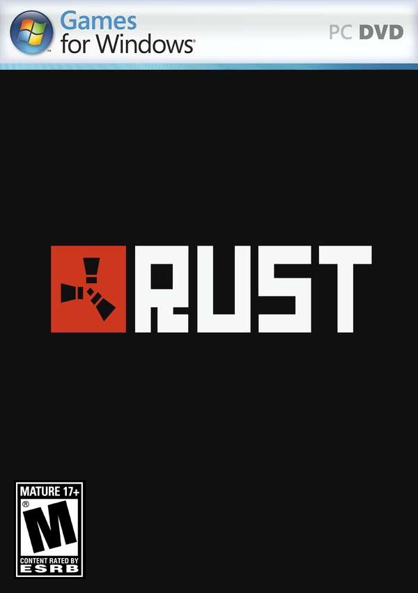Rust Torrent İndir