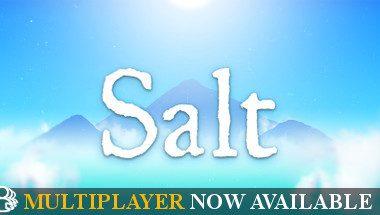 Salt Torrent İndir