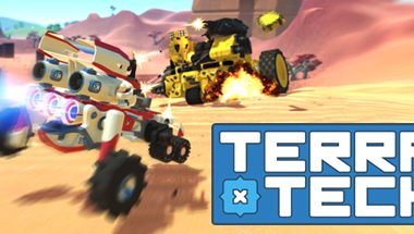 TerraTech Torrent İndir