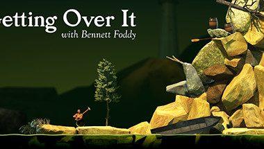 Getting Over It with Bennett Foddy Torrent İndir