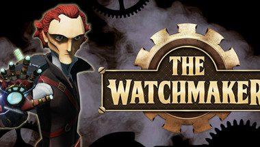 The Watchmaker Torrent İndir