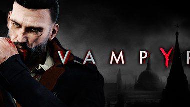 Vampyr Torrent İndir