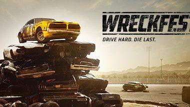 WreckfestTorrent İndir