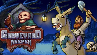 Graveyard Keeper Torrent İndir