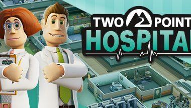 Two Point HospitalTorrent İndir
