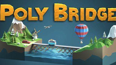 Poly Bridge Torrent İndir