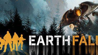 EarthfallTorrent İndir