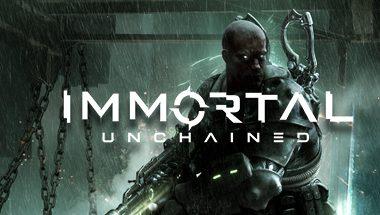 Immortal: UnchainedTorrent İndir