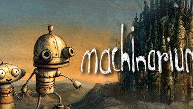 MachinariumTorrent İndir